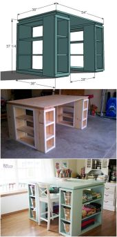 Diy Furniture 134